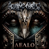 Rotting Christ Aealo (gold Vinyl) Ltd.