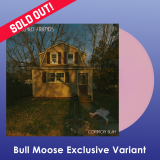Weakened Friends Common Blah (pink Vinyl Bm Exclusive) Bull Moose Exclusive Pink Vinyl Ltd To 250