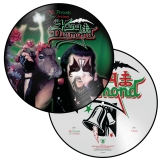 King Diamond No Presents For Christmas Picture Disc