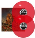 Opeth Garden Of The Titans Live (red Vinyl) Red 2lp Euro Import