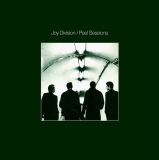 Joy Division Peel Sessions Lp