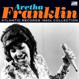 Aretha Franklin Atlantic Records 1960s Collection 6lp