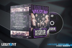 Limitless Wrestling Hybrid Moments Local