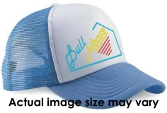Bull Moose Limited Trucker Hat Lewiston Mall