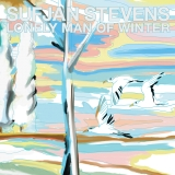 Sufjan Stevens Lonely Man Of Winter (translucent Green Vinyl) No Pre Orders