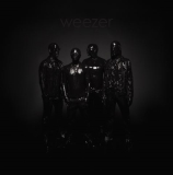 Weezer Weezer (black Album) Indie Version Color Vinyl Standard Weight 1lp
