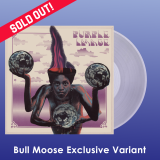 Purple Image Purple Image (bull Moose Exclusive Clear Vinyl) 180g Vinyl