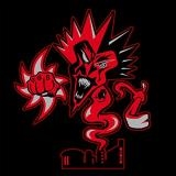 Insane Clown Posse Fearless Fred Fury (indie Exclusive) Includes Bonus CD With 13 Additional Tracks.