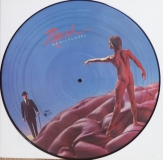 Rush Hemispheres Rsd 2019 Ltd. To 5000