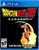 Ps4 Dragonball Z Kakarot