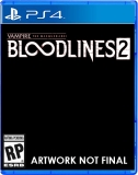Ps4 Vampire The Masquerade Bloodlines 2