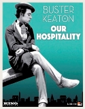 Our Hospitality Keaton Talmadge Blu Ray Nr