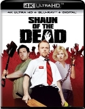 Shaun Of The Dead Pegg Frost Ashfield 4khd R