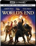 The World's End Pegg Frost Freeman 4khd R