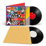 The Who Who (indie Exclusive) 2 Lp