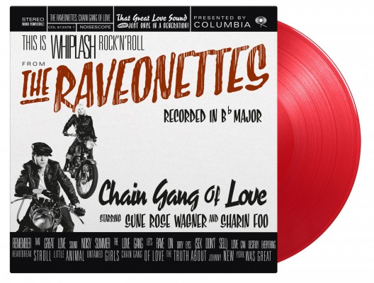 raveonettes-chain-gang-of-love-translucent-red-vinyl-180g