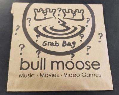 Dvd Grab Bag Dvd Grab Bag 10 Discs Non Returnable Bull Moose