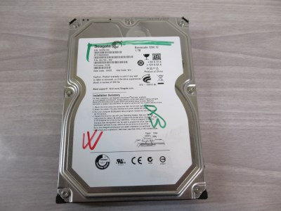 "Goodtech 1 Tb Desktop Internal 3.5"" Sata Hard Drive Hdd Various Brands"