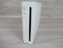 Goodtech Nintendo Wii Video Game Console Only Console Only