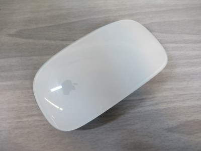 Goodtech Apple Magic Mouse 1 A1296 Wireless Bluetooth Computer Mouse
