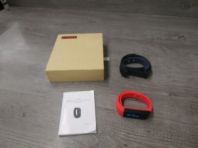 Goodtech Oumax Smart Activity Fitness Tracker T3 Fitness Tracker In Original Box