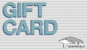 Gift Card Graywhale $15