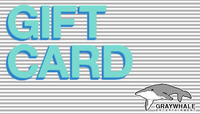 Gift Card Graywhale $20