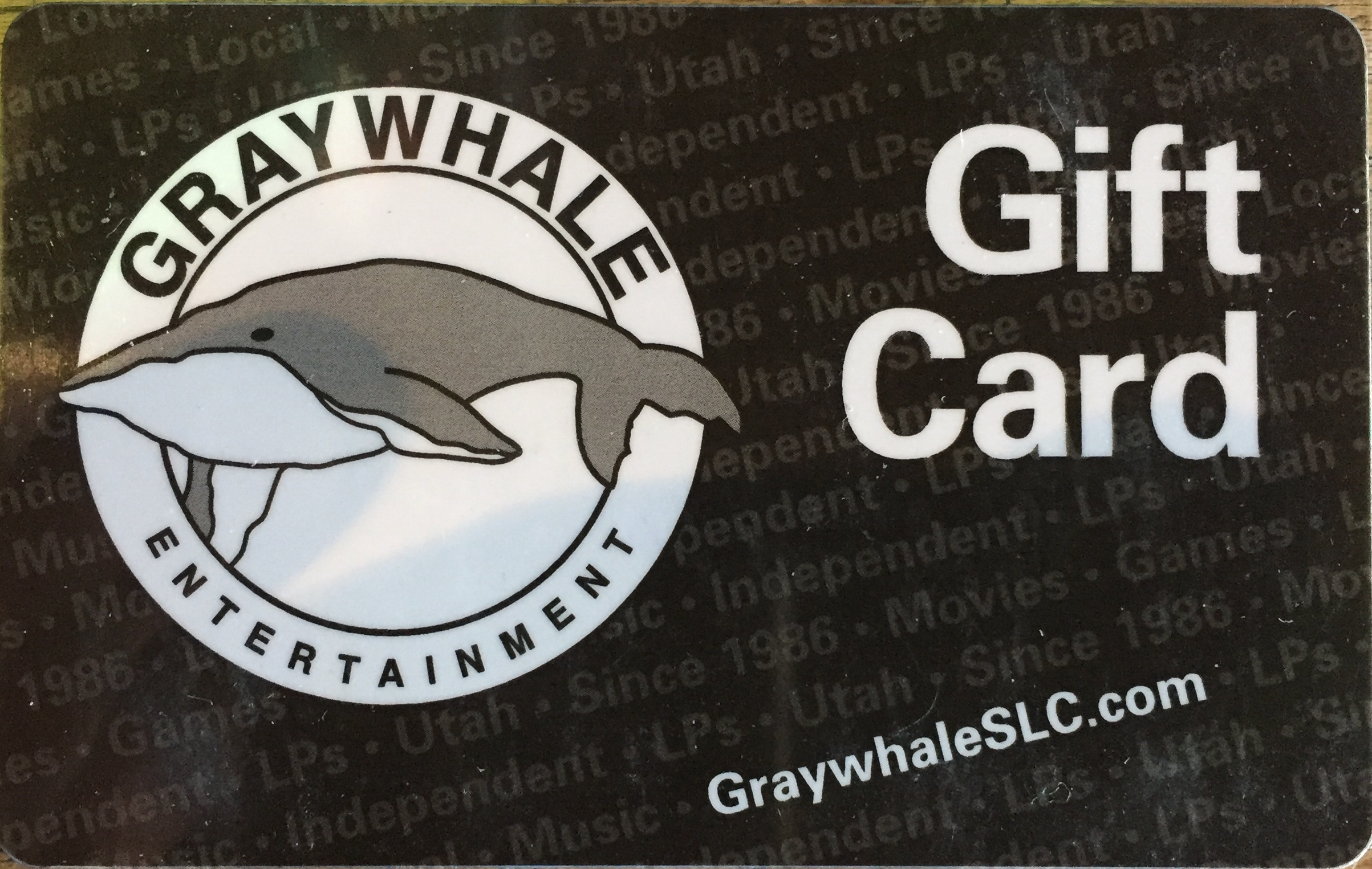 Reloadable Graywhale Giftcards In Any Amount From 1 500 Featuring 24 7 Support And Online Balance Inquiry Are Available Also Coming Soon