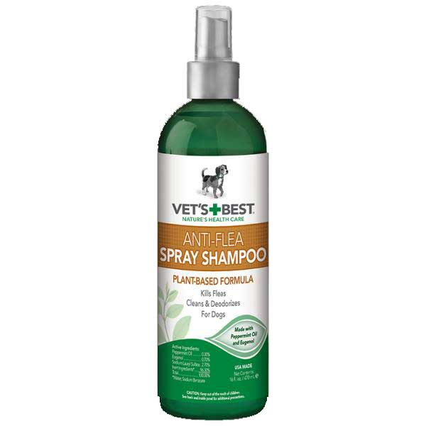 vets-best-anti-flea-easy-spray-shampoo