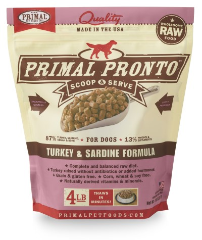 primal-frozen-dog-food-pronto-turkey-sardine
