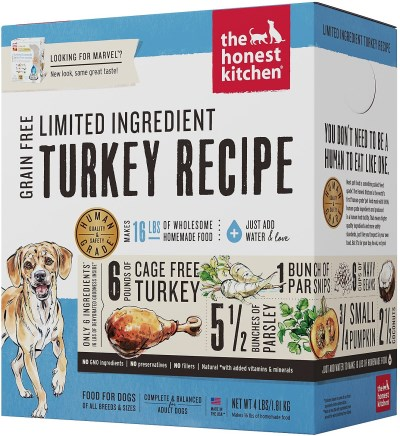 honest-kitchen-dog-food-limited-ingredient-turkey