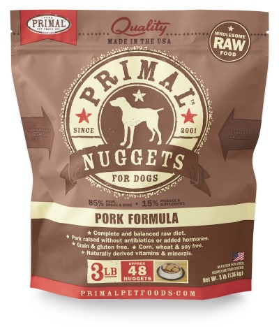 primal-frozen-dog-food-nuggets-pork
