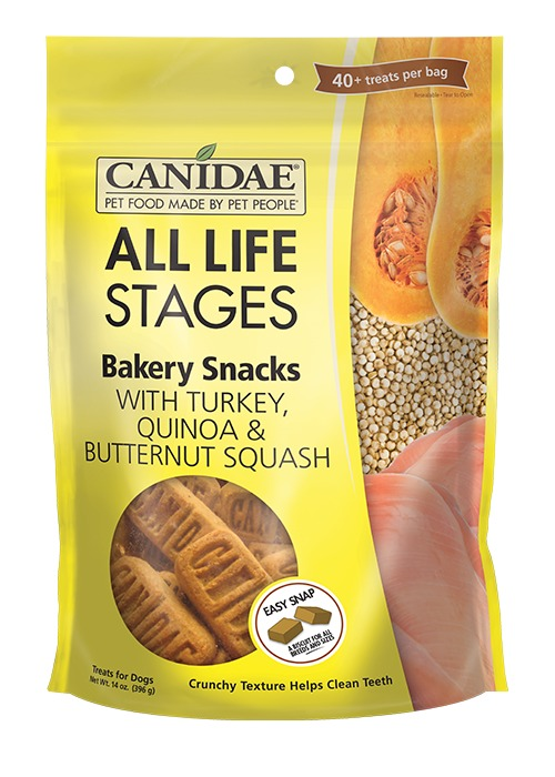canidae-dog-treat-bakery-snacks-with-turkey-quinoa-butternut-squash