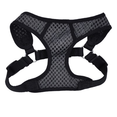 coastal-sport-harness-gray-black