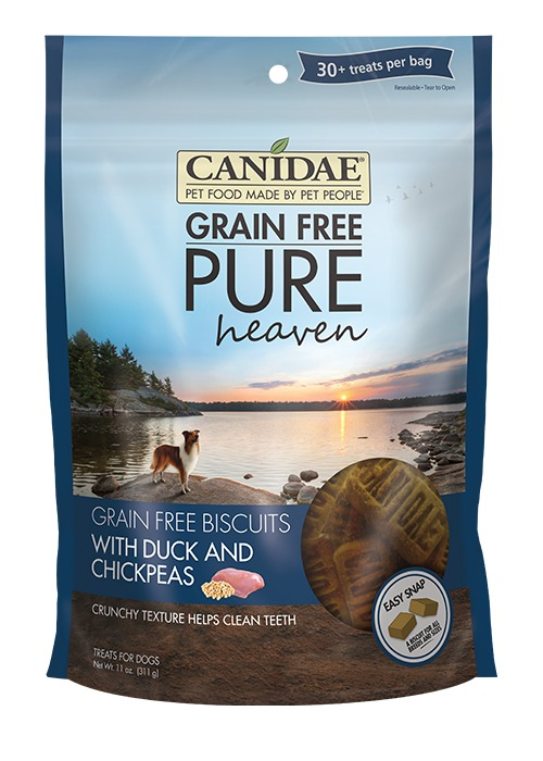 canidae-dog-treats-pure-heaven-biscuits-with-duck-chickpeas