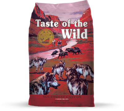 taste-of-the-wild-dog-food-southwest-canyon-with-wild-boar
