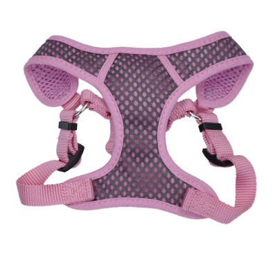 coastal-comfort-soft-harness-grey-pink
