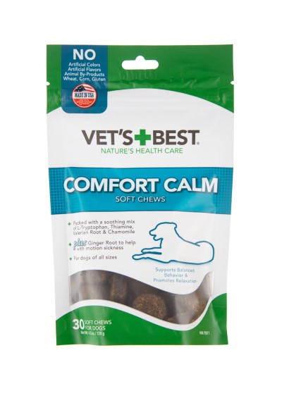 vets-best-comfort-calm-soft-chew