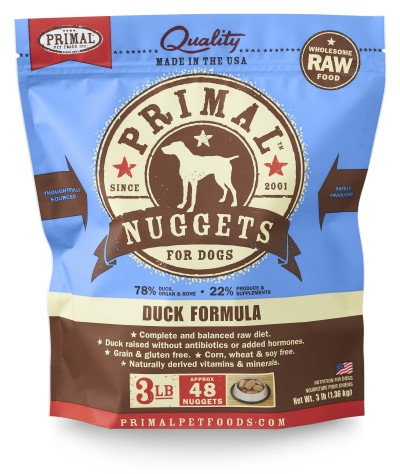 primal-frozen-dog-food-nuggets-duck