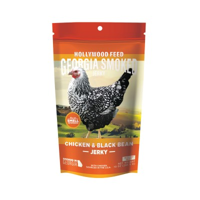hollywood-feed-dog-treat-georgia-made-jerky-chicken-and-black-bean
