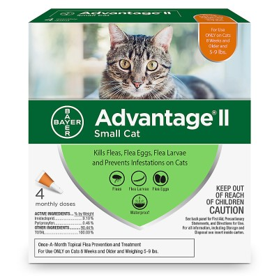 elanco-advantage-ii-flea-prevention-for-cats-5-to-9-lbs