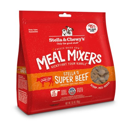 stella-chewy-dog-food-freeze-dried-super-beef-meal-mixer