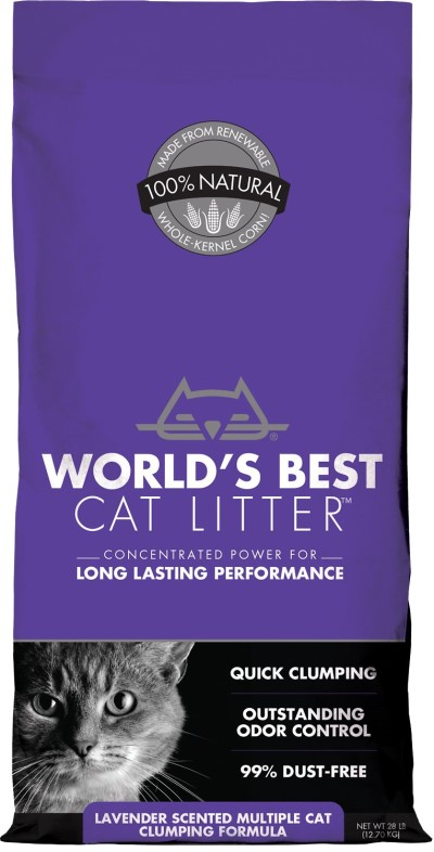 worlds-best-cat-litter-cat-litter-scented-multi-cat-clumping