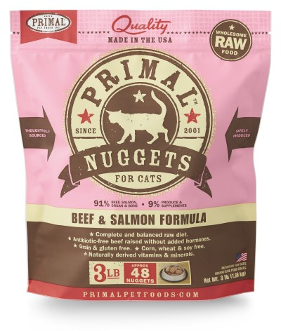 primal-frozen-cat-food-nuggets-beef-salmon