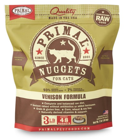 primal-frozen-cat-food-nuggets-venison