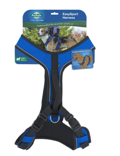 petsafe-easysport-harness-blue