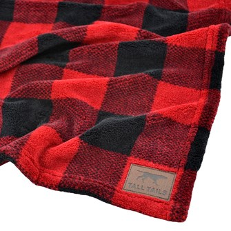 tall-tails-dog-bed-blanket-plaid