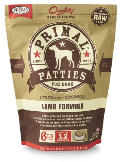 primal-frozen-dog-food-patties-lamb