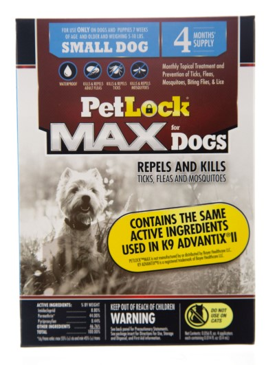 petlock-max-4m-flea-tick-prevention-for-small-dogs