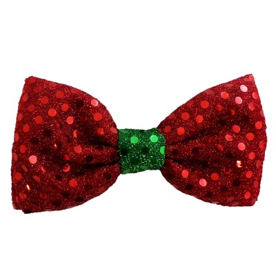 huxley-kent-bow-tie-red-disco-dot